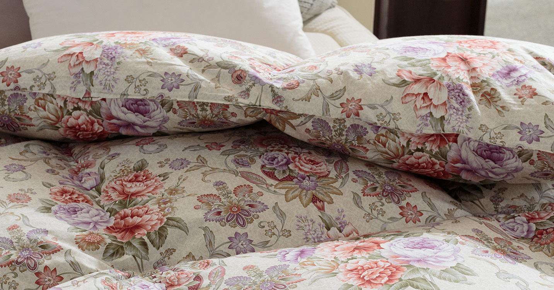BOMA Bedding