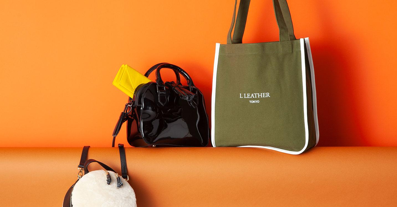 L LEATHER(エルレザー)