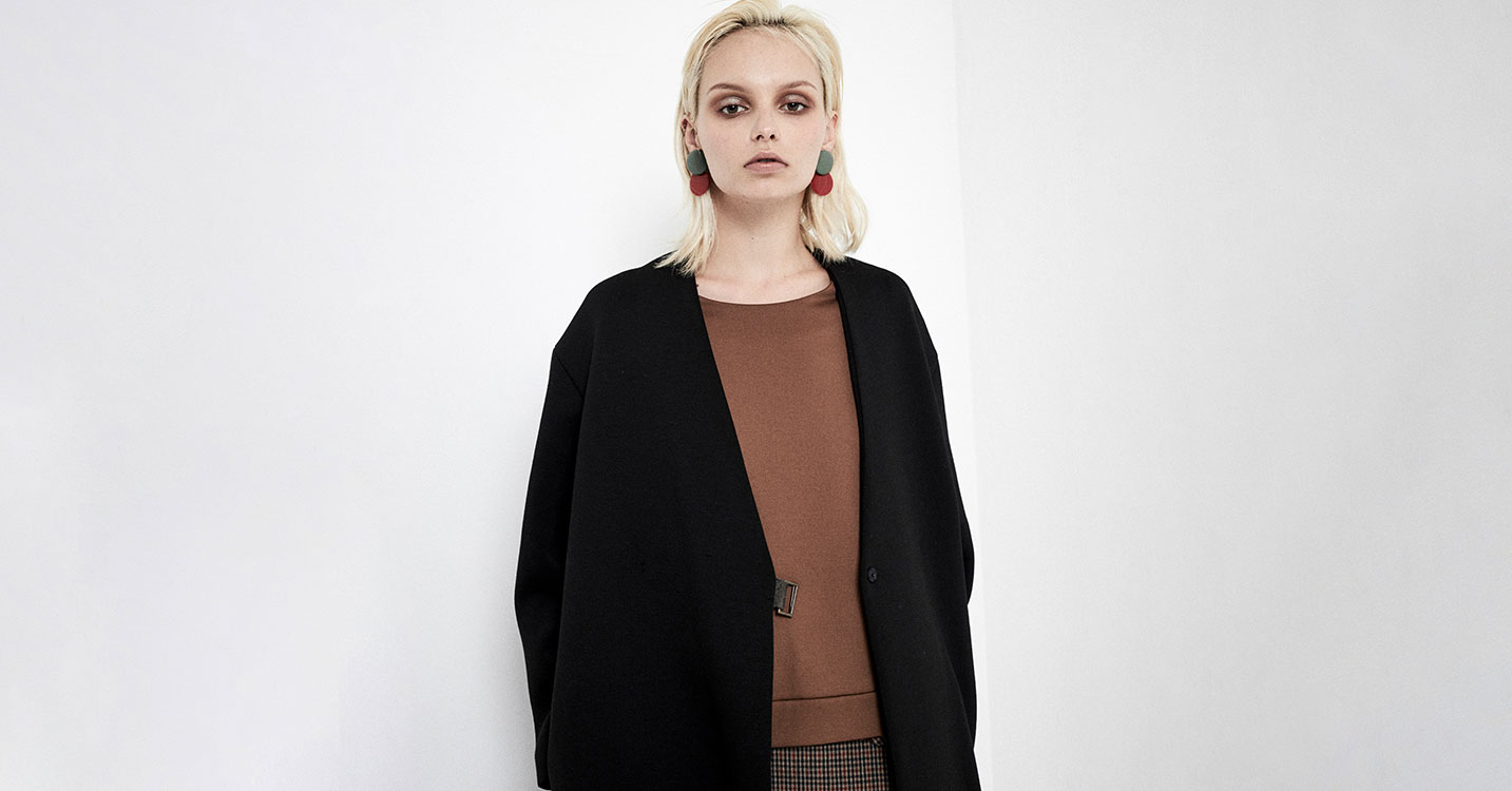 Casual & Trend -Winter style-