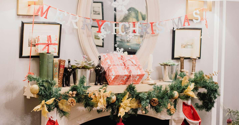 2020 Christmas Decoration