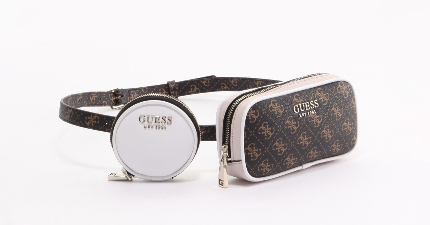 GUESS -SHOES&BAG-