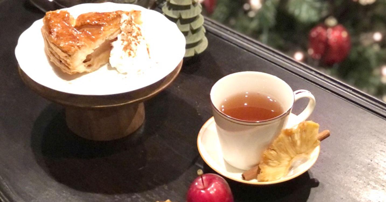 HAPPY CHRISTMAS -カレルチャペック紅茶店-