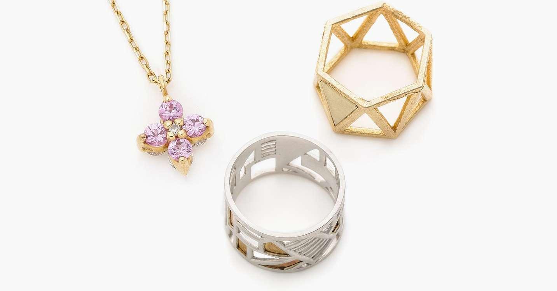 Precious Jewelries