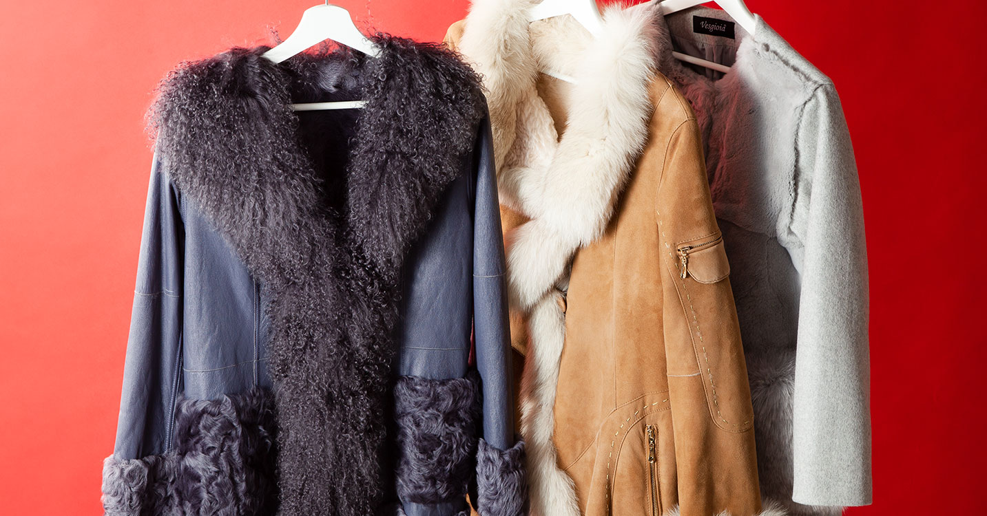 VESGIOIA PREMIUM FUR SELECTION