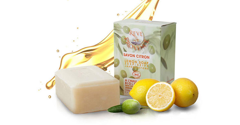 NaturaMoon & Organic Soap
