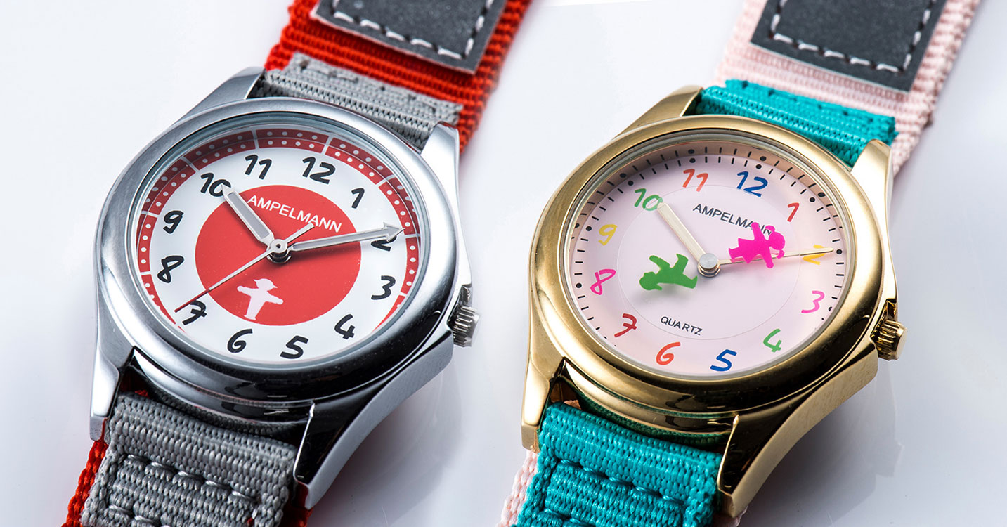 AMPELMANN - WATCH & GEARS -
