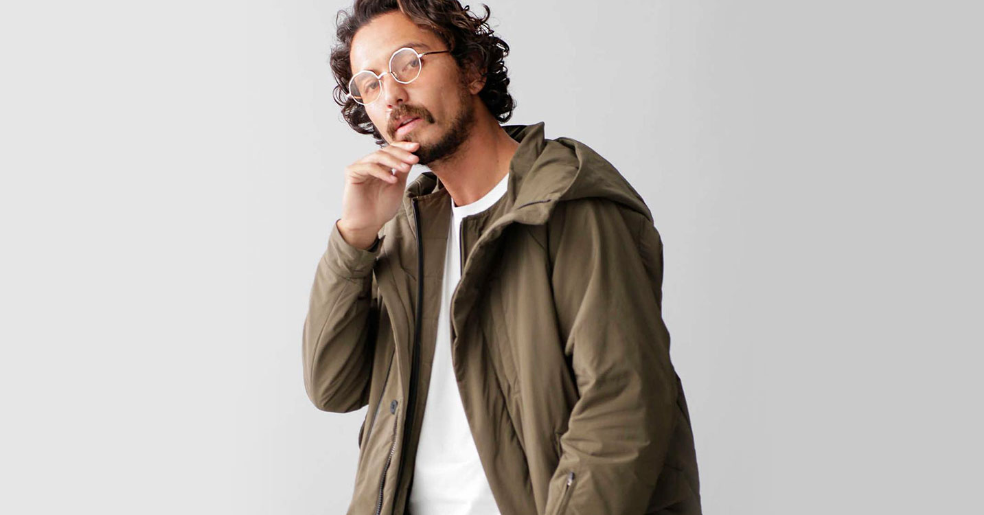 NANO・UNIVERSE MEN -NEW YEAR CLEARANCE-