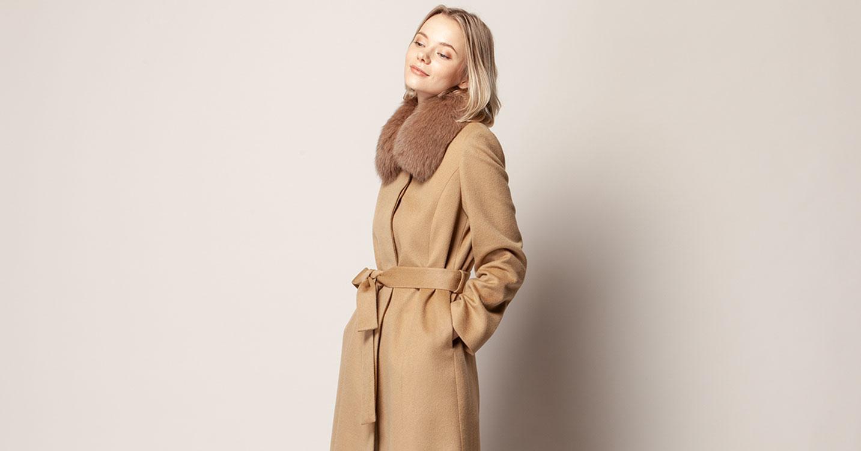 Joieclair -Women's premium cashmere selection