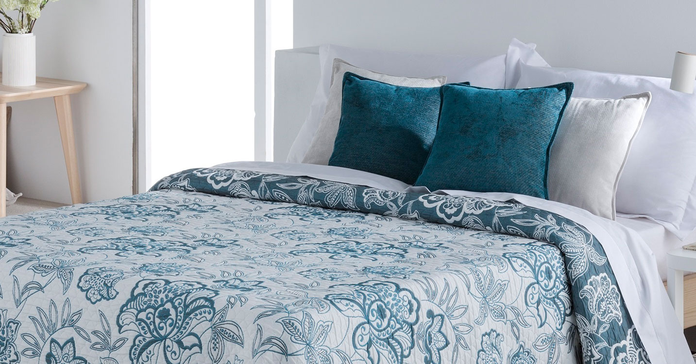REVERT-European Bedding Collection-