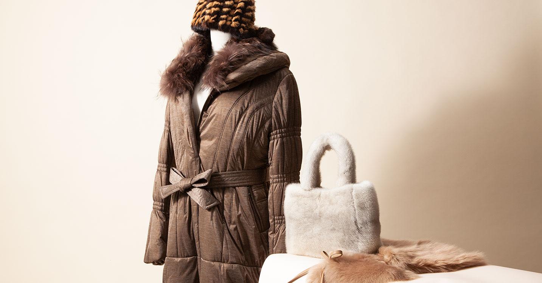 Vesgioia Premium fur selection