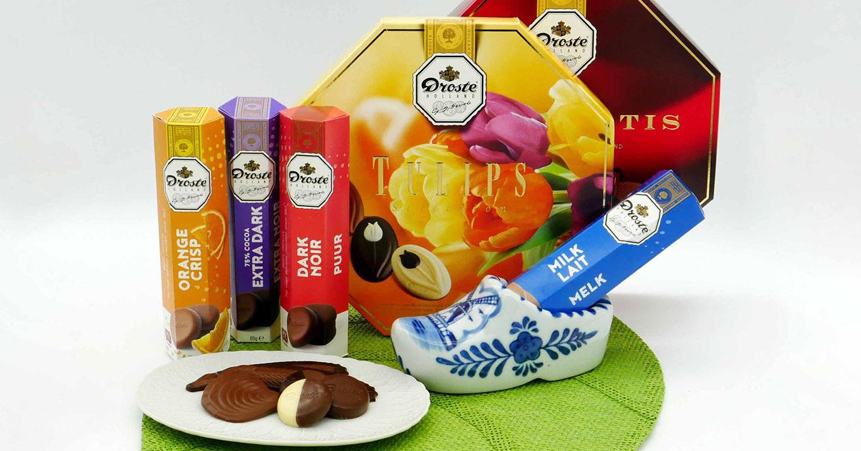 Benelux chocolate