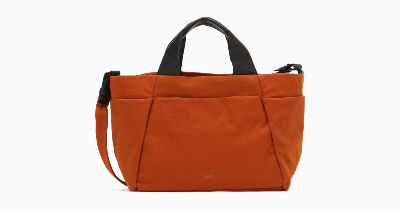 CAMPER WOMEN -BAG-