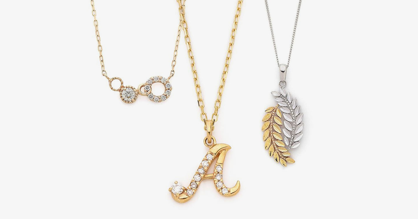 New jewelry for New year