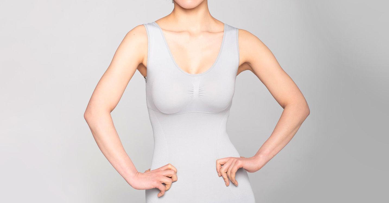 【2020年 みんなが買った人気アイテム】moe-sapo  -着るだけで美ライン 加圧インナー-