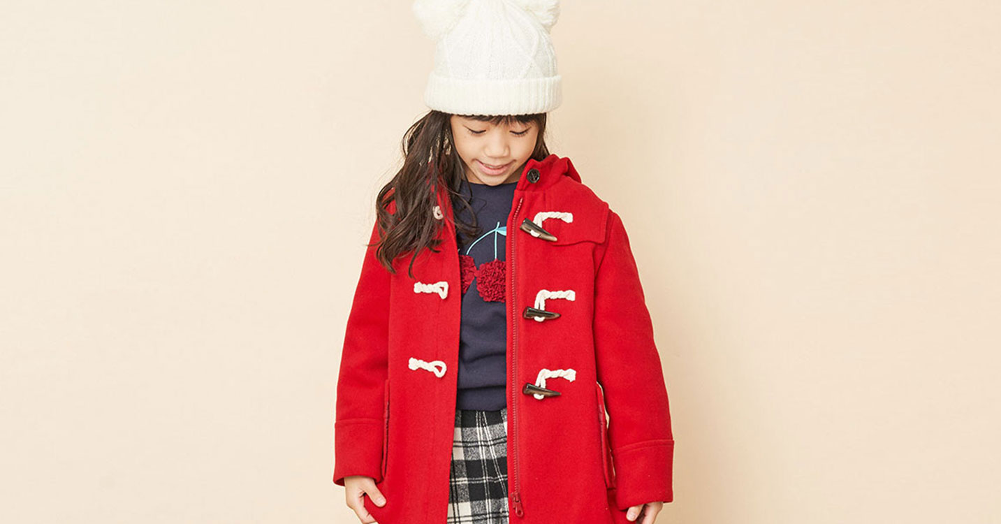 a.v.v Kids Size 100-130 -WINTER MORE SALE-