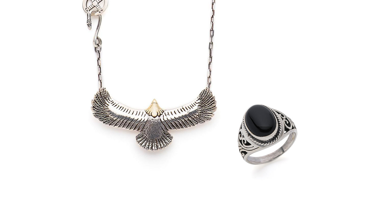 Graysh Jewelry