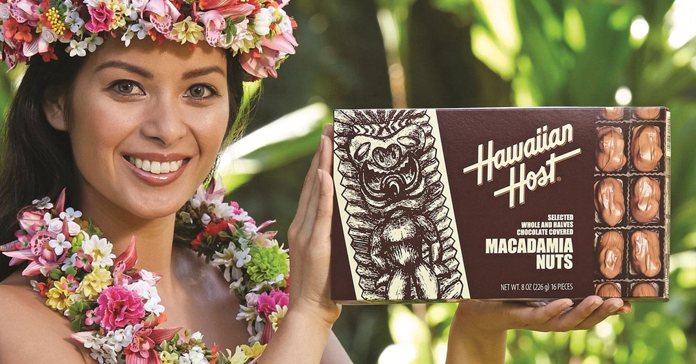 Hawaiian Horst