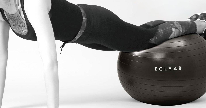ELECOM  -Exercise &Relax-
