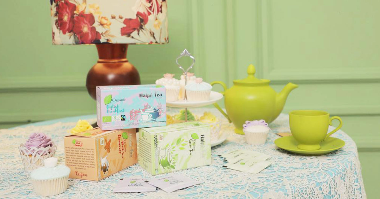 Halpe Tea