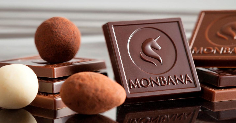 FRANCE CHOCOLATE -MONBANA & JACQUOT-