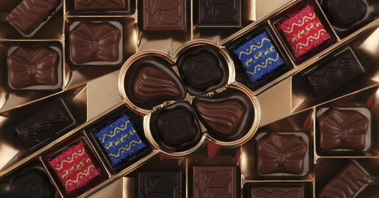 創業200年以上のチョコレートメーカー -CEMOI-