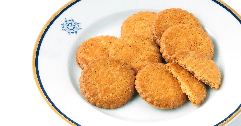LE CORDON BLEU -サクサク食感が癖になる薄焼きガレット-