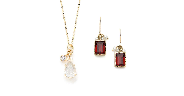 Elegant Jewels