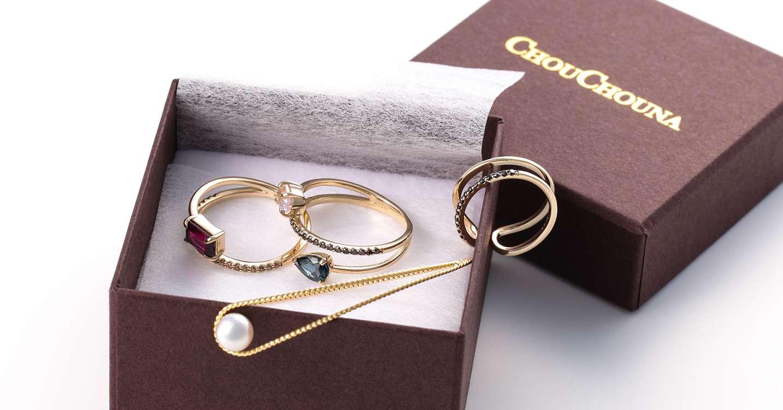 Season's jewelry trends