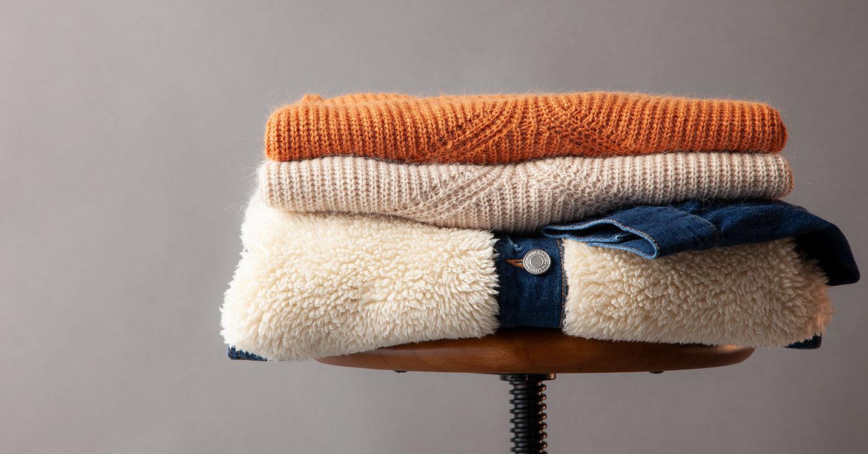 ALLUMETTE -knit style-