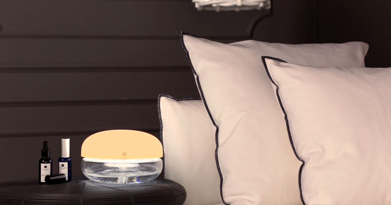 AROBO M'EDUSE  -新型空気洗浄機-