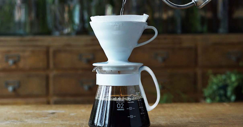 HARIO coffee item