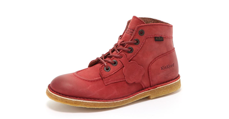 Kicker's