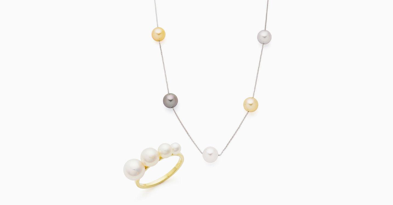 Premium Pearls