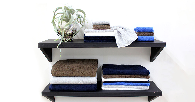 NISHIKAWA -OSAKA-Towels Collection