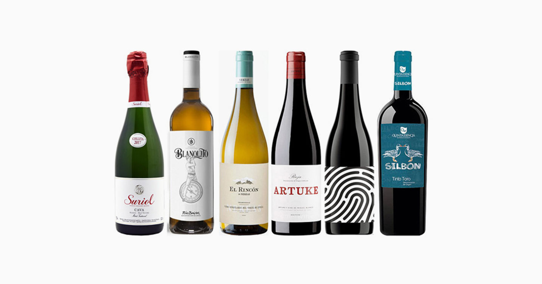 冬に飲みたいスペインワインセレクション