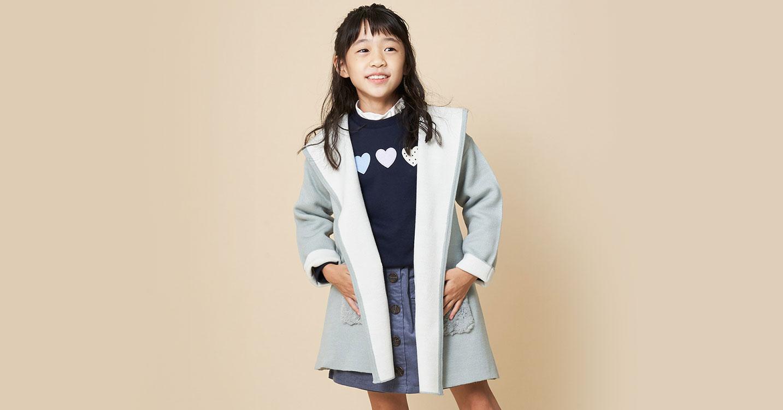 a.v.v Kids Size 100-130 - 3BUY15%OFF -