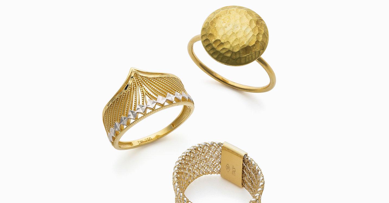 Italian Jewelry