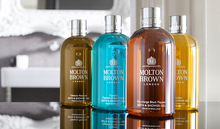 MOLTON BROWN- Bath&Body-