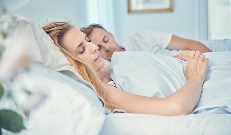 NORDIC SLEEP -デンマーク NO.1 ピローブランド-
