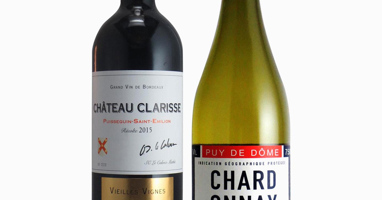 Premium WIne-大切な人と飲みたいフランスワイン-