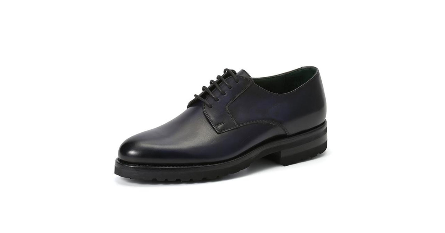 Business Shoes Update
