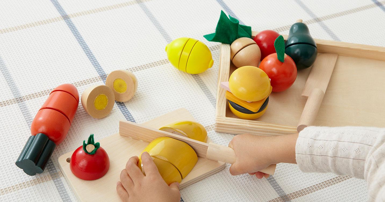 幼児教室生まれの知育玩具 エドインター