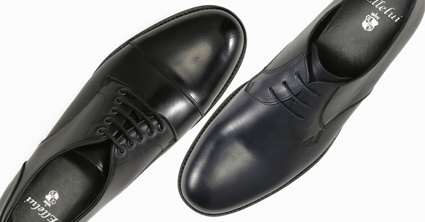 Casual & Business Shoes Update