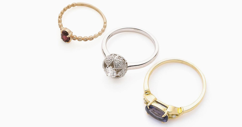 Jewelry Best Sellers