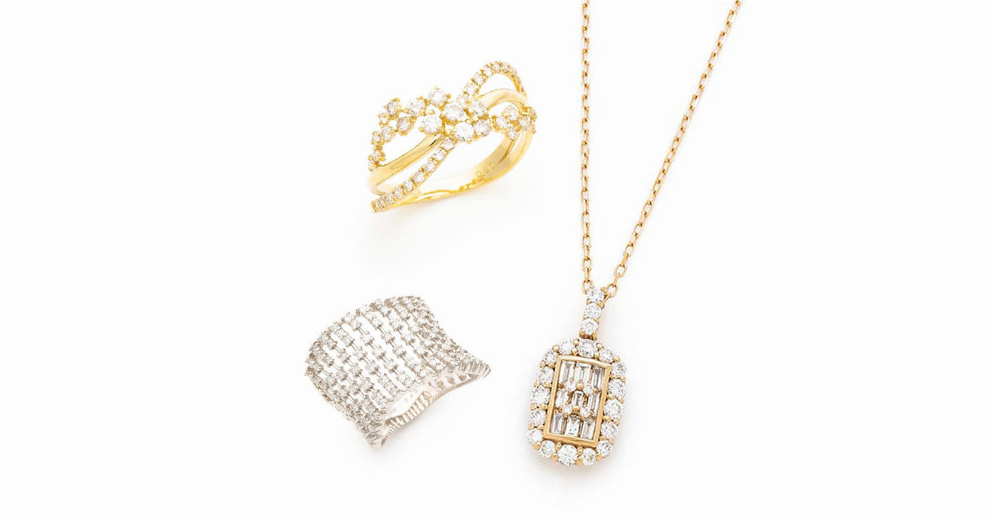 Luxe Fine Jewelry(ESSENZA GOLD)