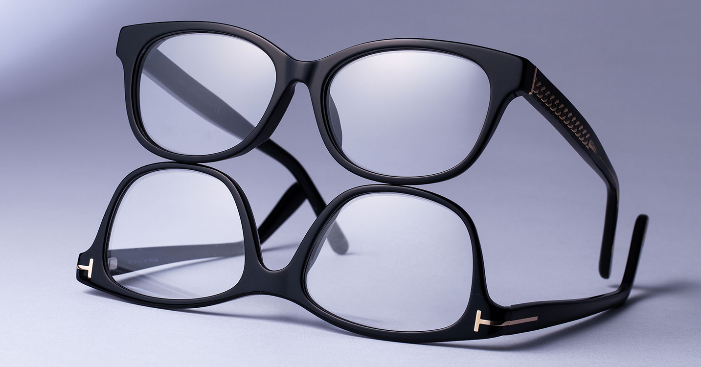 Eyewear Picks : Optical Frames
