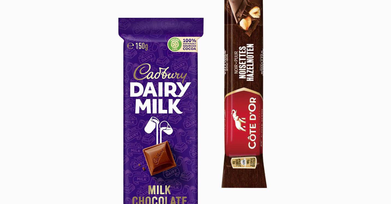 Europe Chocolate
