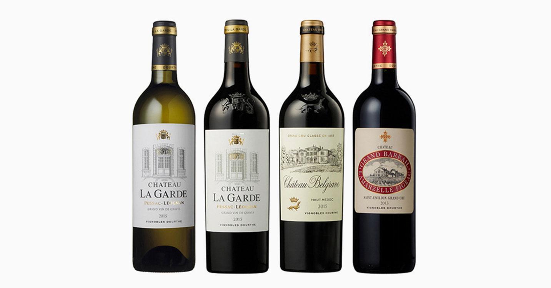百貨店バイヤーが選ぶ お得なまとめ買いワインセレクション