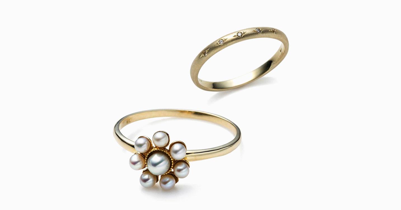 Top jewelry essentials