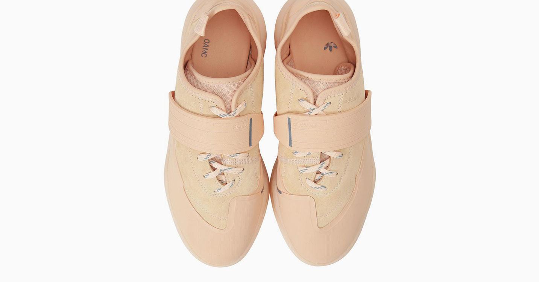adidas Originals by OAMC(アディダスオリジナルスバイオーエーエムシー)